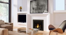 Main Advantages of Using Gas Fireplaces