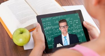 Web based Tutoring – What to Expect and What It Costs