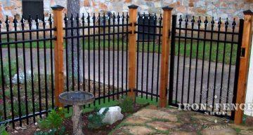 Ornamental iron fences- a brief introduction