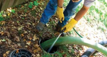 Reasons why you should hire professional septic pumping service