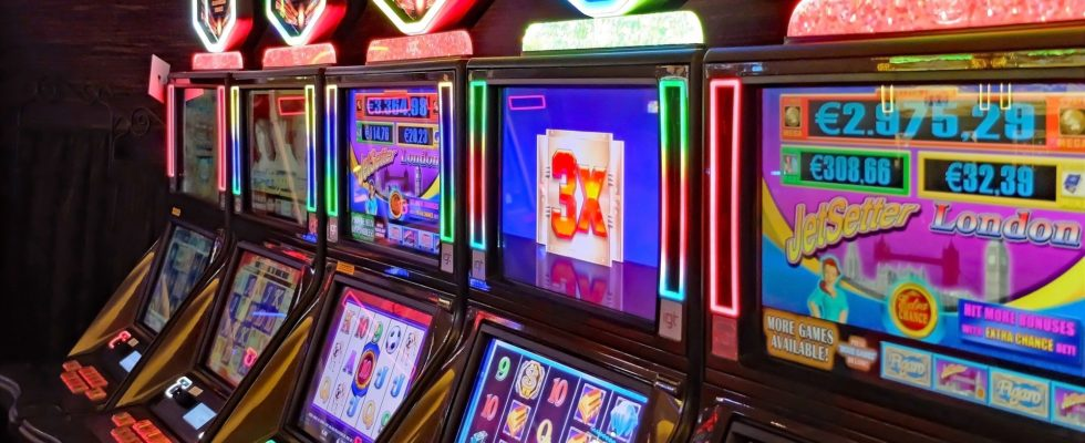 How can the dealing in the situs judi slot online be safer? |  CONSTITUYENTEVA